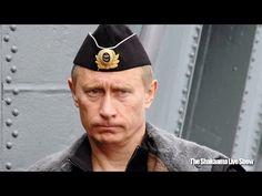 Russia Threatens Obama to Reveal Alien Presence or They Will - YouTube