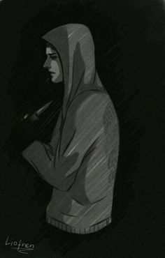 Cry Of Fear, Monster Art, Crying, Horror, Darth Vader, Superhero, Anime, Sad, Feelings