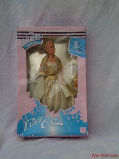 "9.99 BOXED PETERKIN FASHION CORNER 11.5"" FASHION DOLL #2 - FREE UK P & P | eBay"
