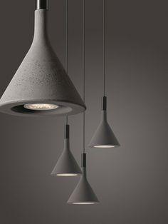 Aplomb - Suspension lamps design by Foscarini | Foscarini.com