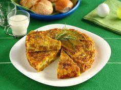 La frittata con la zucca al forno è una ricetta tipica siciliana. Secondo piatto o piatto unico, la frittata con la zucca è adatta anche per un menu vegetariano.