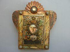 Laurie Mika-tin shrine