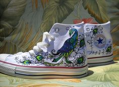 OMG! I know the perfect person to design me a pair of these! Artsy Pants Boutique!!!