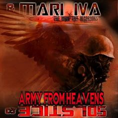 Army from Heavens by MARI IVA in the Microsoft Store