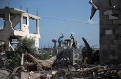 """The Gaza Strip, ravaged by wars and nearly a decade of a gruelling Israeli blockade, could become uninhabitable for residents within just five years, the United Nations development agency said Tuesday. """"The social, health and security-related ramifications of the high population density and overcrowding are among the factors that may render Gaza unliveable by 2020,"""" the UN"""
