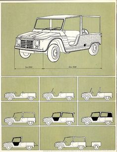 mehari - Cerca amb Google Manx, Psa Peugeot Citroen, Automobile, Beach Cars, Chevy, Design Language, Gmc Trucks, Car Car, Motor Car