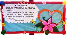 painel dia internacional da mulher-8 de março - Pesquisa Google