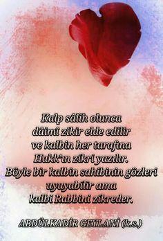 Abdülkadir Geylani Hz. Islam, Silk