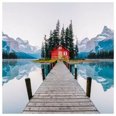 Dreamy location #RYDERplaces #reflection