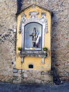 Lisboa - entrada Castelo S. Jorge
