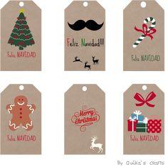 buenos días chic@s! que tal lleváis las preparaciones navideñas?? yo muy bien, ya puesta manos a la obra preparando cositas! y aquí os tra...