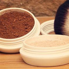 andrea•biedermann - Premium Mineral Makeup aus Germany
