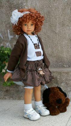 Alisa......Angela Sutter Dolls