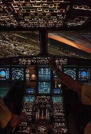 Image result for cockpit a380 wallpaper