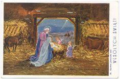 Sbírky Východočeského muzea v Pardubicích: Pohlednice » Přání: Vánoce » tp-4173.jpg
