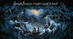 Sturgill Simpson Announces New Album: Release Date, Track List, Cover Art, and New Song Sturgill Simpson, John Prine, Grammy Nominees, Top Albums, Ace Frehley, Album Of The Year, Music Tv, Concert Posters, Vinyl