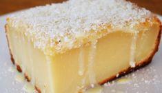 Pão de Ló Profissional com 3 Ingredientes – Fácil e Barato | MESTRE CULINÁRIAS Pasta, Cupcakes, Vanilla Cake, Mousse, Panna Cotta, Cheesecake, Deserts, Gluten, Pudding