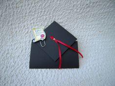 Atelierbricolage: Laurea - card