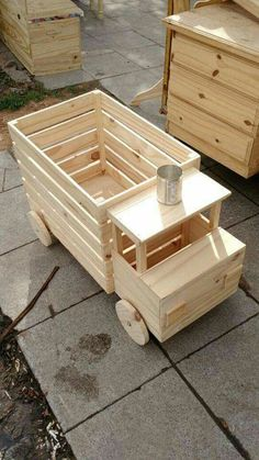 Craft stick crafts Wood toys Wooden projects Woodworking Wooden toys Wood d Wood Pallet Projects Craft Crafts Projects STICK toys Wood wooden woodworking Diy Projects For Kids, Diy Pallet Projects, Pallet Ideas, Kids Diy, Wood Ideas, Diy Ideas, Projects With Wood, Small Wooden Projects, Easy Woodworking Projects