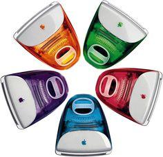 L'Apple iMac a été lancé en 1998 et il est responsable d cela survie d'Apple. Sans l'iMac, Apple aurait fermé ses portes avant l'an 2000. Voici, toutes les versions d'iMac mises en marché depuis son lancement.