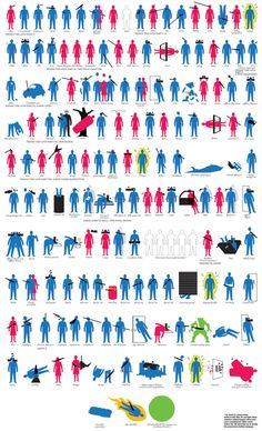 Jason Voorhees' Total Body Count [Infographic]