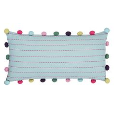 Buy bluebellgray Jane Cushion Online at johnlewis.com