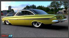 61 Impala