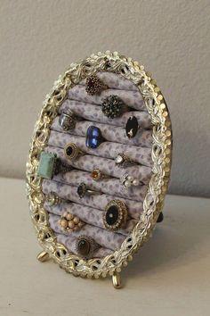 Jewelry Trays For Necklaces   Buy Jewellery Organiser   Earring Holder Target 20... - #jewellerystorage