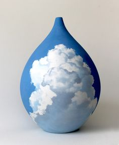Niharika Hukku - Clouds