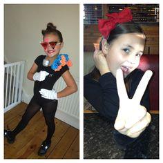 #citizenkid | Little Lady Gaga Amelia, 8 ans