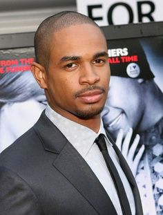 Damon Wayans Jr.... Funny fellow!!! LOVE LOVE LOVE him! & his Dad & Uncles 2!! Funny family! =)