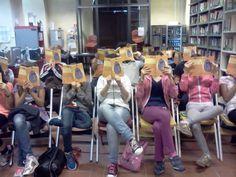 Biblioteca Casa del Parco 22 agosto 2013 ·   Scuole in biblioteca