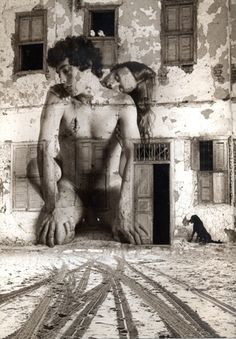 Itzhak Ben Arieh #streetart jd