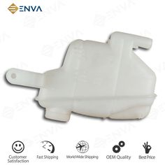 Brand New Ford Escort Radiator Overflow Expansion Tank Car Spare Parts, Car Parts, Ford Escort, Retail Packaging, Radiators, The Expanse, Oem, Classic Cars, Ebay