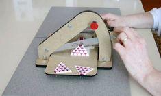 Polymer Clay Tools, Distortion, Hana, Tool Design, Minimal, Action, Magic, Make It Yourself, Watch