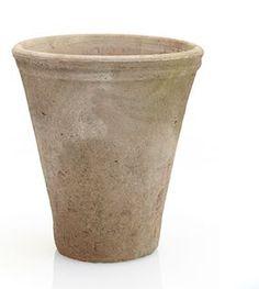 Accent Decor Stark Pot for potted plants?