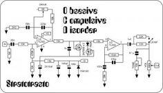 proficient audio wiring diagram