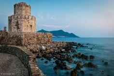 GREECE CHANNEL | Methoni