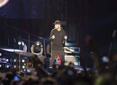 Liam Last night Argentina day 2