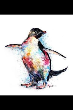 Pingouin :)