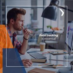 What happens when your clients start to track their data? They'll be able to see firsthand what works and what doesn't and to allocate their budget accordingly. It can also help them personalize campaigns for a higher rate of success.