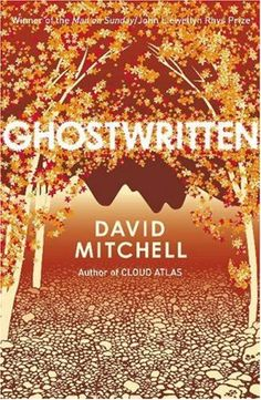 Debut novel from the author of  Cloud Atlas