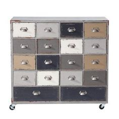 Die 13 Besten Bilder Von Kommode Bunt Dresser Chest Of Drawers