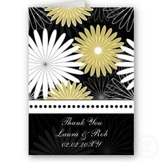 #papercraft #cards  blooming yellow mod ThankYou Cards  on www.mgdezigns.com