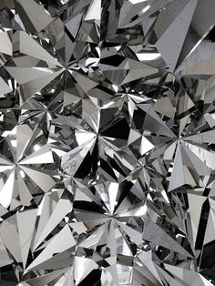 Diamond  #texture #inspiration #officetrends