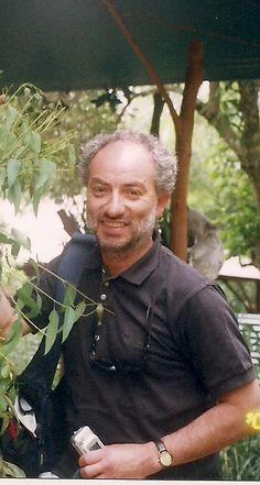 Carlos Corcione