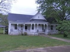 This large Victorian Home located next to the old East McComb Ballfield,is 4 bedrooms,3.5 Bath. This house is full of hidden treasures. Can you imagine her restored back to her former glory. This home features a living room,dining area, den,and a front porch. The property is setting on a large lot so your kids will have plenty of room to play. If they need more room, the Old BallField next door has a new playground. This home is sold as is where is. All Furnishings in the home can be…