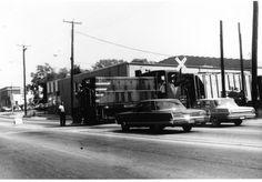 W&OD Maple Avenue crossing.