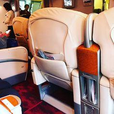 JL914(JAL914) F-class OKA -> HND in 201612 #travel #flight #jal #okinawa #japan