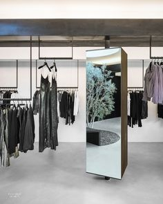 Dan Brunn's Hip Debut Boutique for RtA in Los Angeles